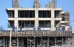 Falta de material e custos impactam a indústria da construção (Foto: Dênio Simões/Agência Brasília  )