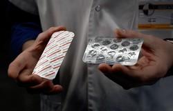 OMS desaconselha uso de hidroxicloroquina em tratamento da Covid-19 (Foto: Gerard Julien/AFP)