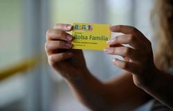 Parte dos recursos para novo Bolsa Família já está comprometida neste ano (Foto: Jefferson Rudy/Agência Senado)