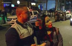 'Melhor que você': Mulher que humilhou fiscal em bar do Rio é demitida (Foto: Reprodução)