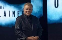 Aos 90 anos, William Shatner, de 'Star Trek', é convidado para viagem espacial (crédito: History Channel/Reprodução)