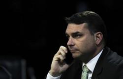 Outro ex-assessor de Flávio Bolsonaro tem movimentações bancárias suspeitas (FOTO: Beto Barata/Agencia Senado)