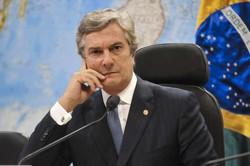 Collor é alvo de operação da PF e tem R$ 1,1 mi bloqueados pelo STF (Foto: Arquivo/Agência Brasil )
