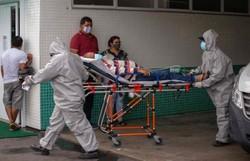 Crise em Manaus: médicos são obrigados a decidir quem vive e quem morre (Michel Dantas/AFP)