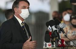 Bolsonaro volta a defender hidroxicloroquina contra coronavírus (Foto: Marcello Casal Jr/Agência Brasil)