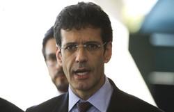 Ministro do Turismo é diagnosticado com Covid-19 (Foto: Valter Campanato/Agência Brasil)