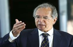 Paulo Guedes promete apoio à PEC 110 para realizar reforma no consumo ( Foto: Marcelo Camargo/Agência Brasil)