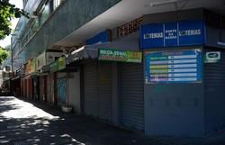Metade dos brasileiros é contra reabertura em meio à pandemia, diz pesquisa (Foto: Fernando Frazão/Agência Brasil)