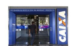 Caixa paga abono salarial para nascidos em janeiro e fevereiro (Foto: Marcelo Camargo / Agência Brasil)