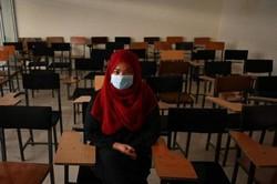 ONG pressiona Talibã a permitir o trabalho das mulheres (Foto: Aamir QURESHI / AFP)
