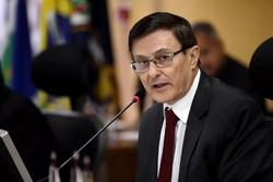 Conselheiro do TCE-MT acusado de corrupção volta ao cargo por decisão do STJ após 4 anos (Foto: Divulgação)