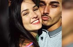 Jovem é suspeita de matar namorado com agulha de narguilé em Goiás (Foto: Arquivo pessoal)