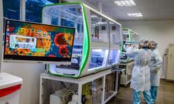 Rio de Janeiro confirma variante Alpha do novo coronavírus no estado (Nova variante britânica (B.1.1.7) foi identificada em São Gonçalo. Foto: Itamar Crispim/Fiocruz)