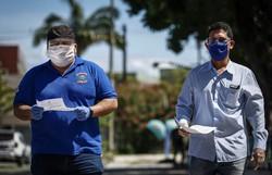 Oficiais de justiça preparam denúncia à Corte Interamericana contra tribunais que não cuidaram da categoria (Foto: Paulo Paiva/DP.)