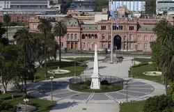 Coronavírus: Argentina prorroga quarentena por duas semanas (Foto: JUAN MABROMATA / AFP)