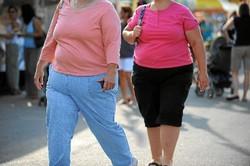Excesso de gordura na menopausa aumenta o risco de desenvolver demência (Foto: Tim Sloan / AFP)