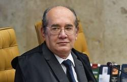 Gilmar Mendes dá 5 dias para Bretas explicar operação contra advogados (Foto: Carlos Moura/SCO/STF )