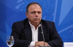 Lewandowski abre investigação contra Pazuello devido a colapso no AM (Foto: José Dias/PR)
