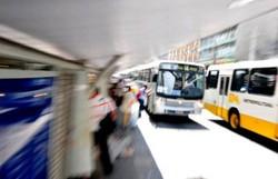 Em reunião, MPPE pede alternativa para o aumento de passagens de ônibus no Grande Recife (Foto: DP Foto)