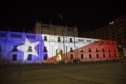 Chile enterra a Constituição de Pinochet e abre caminho para atualizar sua democracia (Foto: CLAUDIO REYES / AFP)