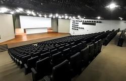 Após manutenção, Teatro Beberibe é liberado para eventos (Foto: Chico Andrade)