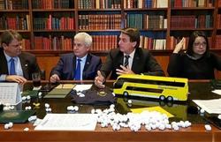 """Bolsonaro lamenta morte de Arolde de Oliveira: """"Tendência de todo mundo é chegar lá"""" (Foto: Reprodução/ Facebook)"""