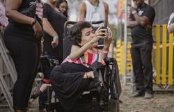Curso gratuito estimula inclusão da acessibilidade em eventos sociais de Pernambuco (Foto: Divulgação)