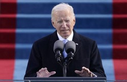 Governo Biden expressa apoio e elogia OMS na luta contra a Covid-19 (Patrick Semansky/ POOL/AFP)