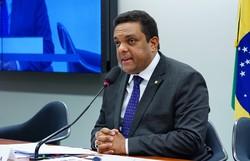 Procuradoria denuncia deputado por ofensas a Alexandre de Moraes (Foto: Will Shutter/ Câmara dos Deputados)