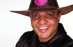 Fernandinho Beatbox é o primeiro eliminado de A Fazenda 12 (Foto: Reprodução/Record)