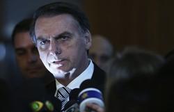 Bolsonaro sobre voto impresso e STF: 'Promulgando, não vai ser derrubado, não' (Foto: José Cruz/Agência Brasil)