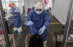 Coronavírus: Acompanhe as notícias do dia em tempo real (Foto: PEDRO PARDO / AFP )