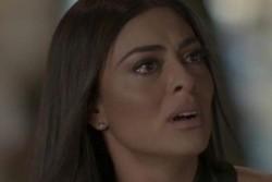 Totalmente Demais: Carolina suplica a Eliza que retire processo que move contra ela. Confira o resumo desta terça