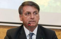 Em conjunto com Maia e Alcolumbre, Bolsonaro fará pronunciamento às 18h (Foto: Isac Nóbrega/PR)