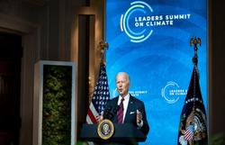 EUA e outros países ampliam metas ambientais em Cúpula do Dia da Terra (Foto: Reprodução)