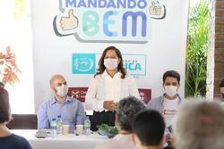 Microempreendedores de Ipojuca terão acesso facilitado ao crédito (Divulgação)