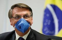 'Nós respeitamos o teto de gastos', diz Bolsonaro após reunião com Maia e Alcolumbre (Foto: Isaac Nóbrega/PR )