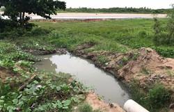 Coletivo denuncia agravamento de quadro ambiental de Barra de Jangada durante pandemia (Cortesia/Eddie Rodrigues)