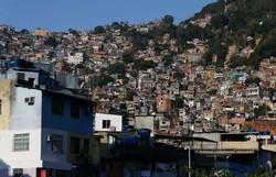Covid-19: 75% dos moradores de favelas não procuram atendimento médico (Foto: Fernando Frazão/Agência brasil)