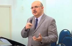Ministro da Educação agrada alas do governo (Foto: Divulgação)