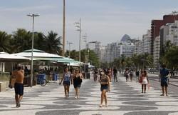 Covid-19: prefeitura do Rio faz 11 mil autuações no comércio