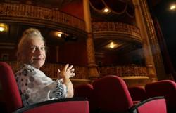 Teatro de Amadores de Pernambuco apresenta novo espetáculo virtual (Foto: Arthur de Souza/Arquivo DP)