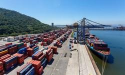 Programa de incentivo marítimo BR do Mar é entregue ao Congresso (Foto: Diego Baravelli / MInfra)