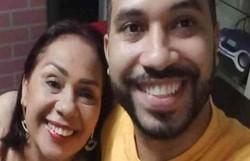 Mãe de Gil do Vigor conta que se prostituiu para sustentar a família (Foto: Instagram/Reprodução)