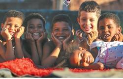 Grupo de trabalho incentiva atividades educativas para crianças em situação de vulnerabilidade   (Tarciso Augusto/Esp.DP )