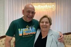 Dossiê afirma que declaração de óbito da mãe de Luciano Hang foi fraudada na Prevent Senior (foto: Reprodução/Redes sociais)