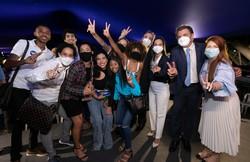 Evento voltado à jovem advocacia recebe o blogueiro Maurício Gieseler (Foto: Divulgação)