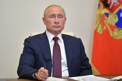 Opositores de Putin são alvo de operações de busca e apreensão (Foto: Alexei Druzhinin / Sputnik / AFP)