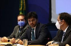 MCom apresenta protótipo de internet móvel via satélite para veículos (Foto: Marcello Casal Jr/Agência Brasil )