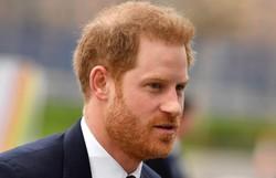Príncipe Harry assina contrato para produção de três novos livros (Foto: Ben Stansall/AFP)